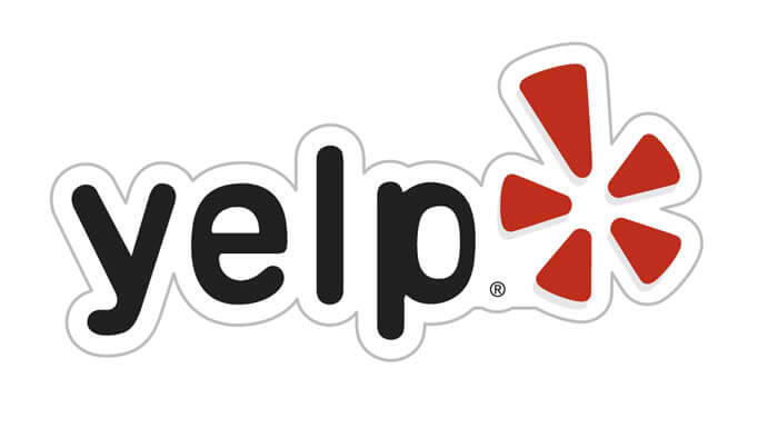 View our Yelp Reviews