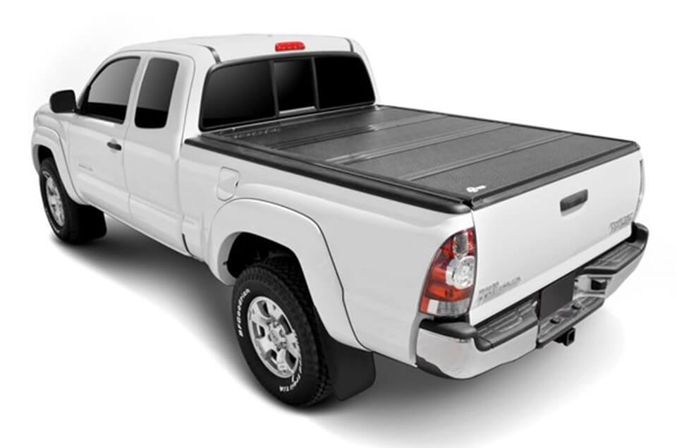 How Do You Remove Truck Bed Cover