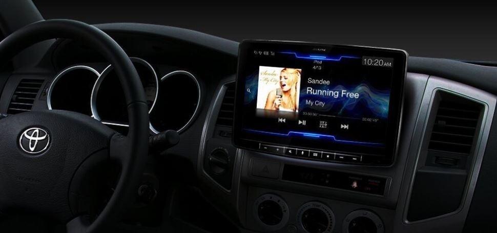 Car audio phoenix az